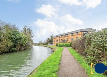 Thumbnail 2 bedroom flat for sale in Bridge Street, New Bradwell, Milton Keynes