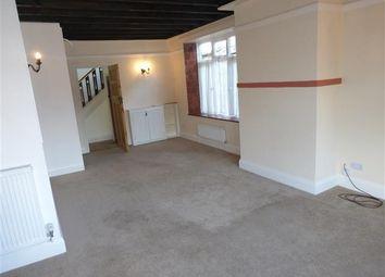 Thumbnail 2 bed flat to rent in Aldwick Street, Aldwick, Bognor Regis