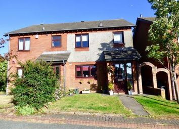 Thumbnail 3 bed semi-detached house for sale in Thurlow Way, Barrow-In-Furness, Cumbria