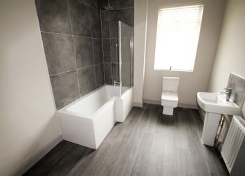 Thumbnail 2 bed terraced house to rent in Moston Street, Birches Head, Stoke-On-Trent