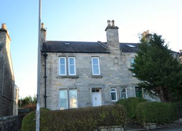 Thumbnail 3 bed flat for sale in Largo Road, St. Andrews