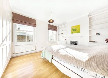 Thumbnail 3 bedroom terraced house to rent in Rothschild Road, London