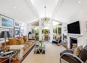 Thumbnail 4 bed terraced house for sale in Palewell Park, London