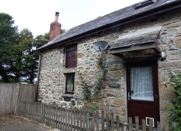 Thumbnail 3 bed cottage to rent in Treffry Lane, Lanhydrock, Bodmin