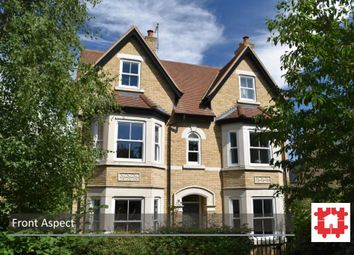 Thumbnail 4 bed detached house for sale in Fleming Drive, Fairfield Park, Stotfold, Herts