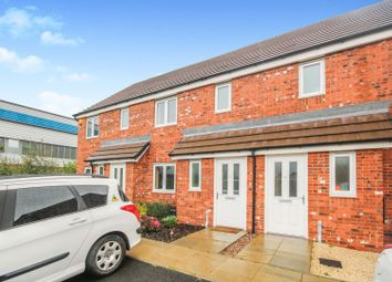 3 bed terraced house for sale in Astoria Drive, Coventry CV4