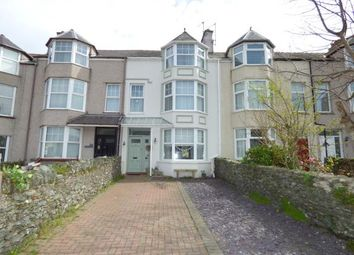 Thumbnail 5 bed terraced house for sale in Walthew Avenue, Holyhead, Sir Ynys Mon