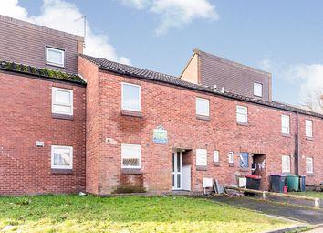 Thumbnail 3 bed terraced house for sale in Hurleybrook Way, Leegomery, Telford