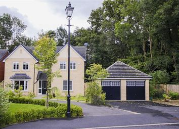 Thumbnail 5 bed detached house for sale in Elm Close, Whalley, Clitheroe