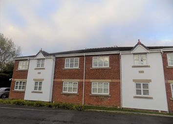 Thumbnail 1 bed flat to rent in Bispham Road, Thornton-Cleveleys