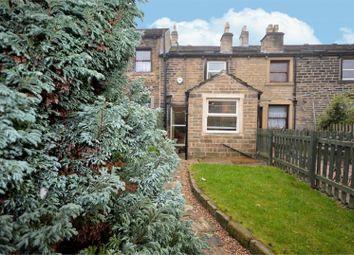 Thumbnail 2 bedroom cottage for sale in Back Spring Street, Huddersfield, West Yorkshire