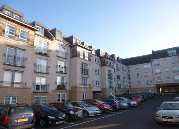 Thumbnail 2 bed flat to rent in Powderhall Rigg, Edinburgh