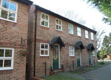 Thumbnail 2 bedroom semi-detached house to rent in Spring Mews, London Road, Sawbridgeworth