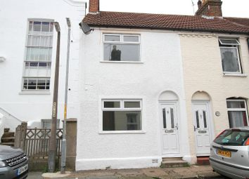 Thumbnail 3 bed end terrace house for sale in Albert Street, Whitstable