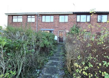 Thumbnail 3 bed terraced house for sale in Warren Gardens, Chapeltown, Sheffield
