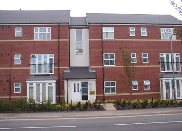 Thumbnail 2 bed flat to rent in Huxley Court, Stratford Upon Avon