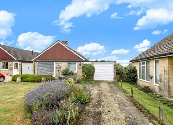 Thumbnail 2 bed bungalow for sale in Perrott Close, North Leigh, Witney