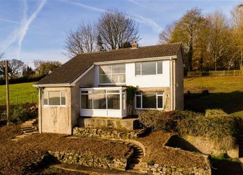 Thumbnail 3 bed detached house for sale in Brockweir Common, Brockweir, Chepstow