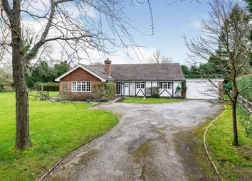 Thumbnail 3 bed bungalow for sale in Pound Green, Buxted, Uckfield, East Sussex