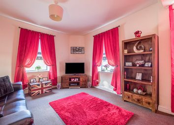 Thumbnail 3 bedroom flat for sale in Granville Street, Grantham
