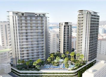 Thumbnail 1 bed apartment for sale in Eurocity, Gibraltar, Gibraltar