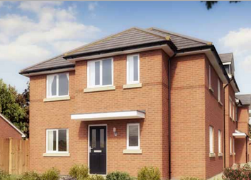 Thumbnail 3 bed semi-detached house for sale in The Faraley, Green Bank, Windermere Road - Plot 156, Middleton, Manchester