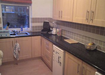 Thumbnail 4 bedroom property to rent in Langley Road, Fallowfield, Manchester