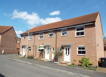Thumbnail 3 bed terraced house for sale in Bramley, Tadley, Hampshire