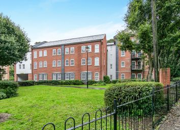Thumbnail 2 bed flat for sale in Albany Gardens, Colchester