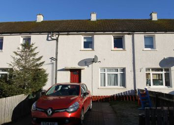 Thumbnail 2 bed terraced house for sale in Stewart Street, Nairn
