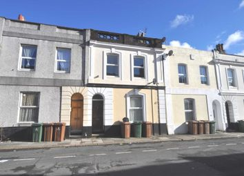 Thumbnail 2 bedroom flat to rent in Penrose Street, Plymouth