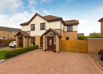 Thumbnail 3 bed semi-detached house for sale in 16 Stoneyflatts Park, South Queensferry