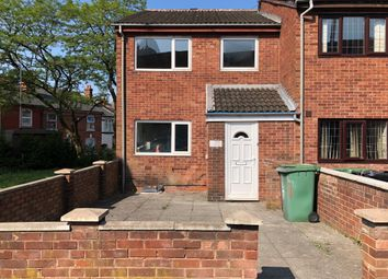 Thumbnail 4 bed end terrace house to rent in West Bromwich Street, Walsall, West Midlands