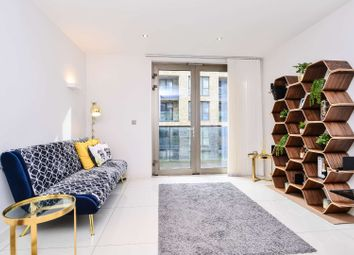 1 bed flat for sale in Haven Way, Bermondsey, London SE1