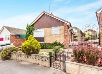 Thumbnail 3 bed detached bungalow for sale in Templegate Road, Leeds