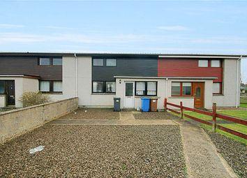 Thumbnail 3 bedroom terraced house for sale in John Kennedy Drive, Thurso, Caithness
