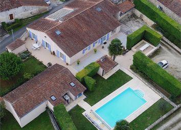 Thumbnail 4 bed property for sale in Poitou-Charentes, Charente, Mouthiers Sur Boeme