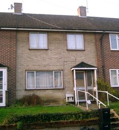 Thumbnail 2 bed terraced house to rent in Nursery Road, Southgate