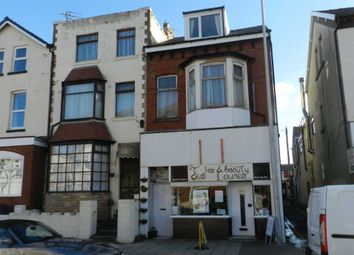Thumbnail Studio for sale in Coronation Street, Blackpool