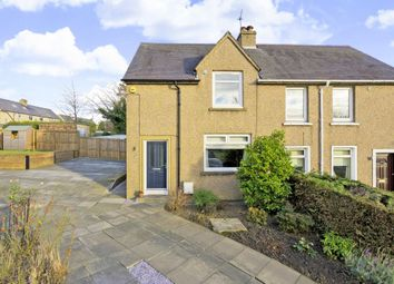 Thumbnail 2 bed semi-detached house for sale in 152 Drum Brae Drive, Drum Brae, Edinburgh