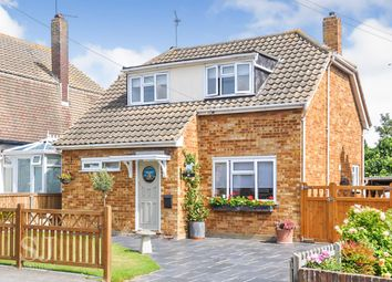 Thumbnail 3 bed detached house for sale in Brickwall Close, Burnham-On-Crouch