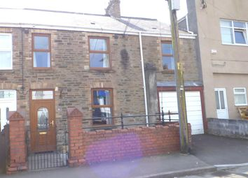 Thumbnail 4 bed property for sale in Down Street, Clydach, Swansea
