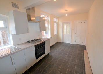 Thumbnail 3 bed terraced house to rent in Clifford Street, Wigston