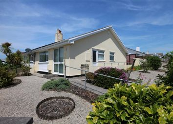 Thumbnail 2 bed semi-detached bungalow for sale in Rosenannon Road, Illogan Downs, Redruth