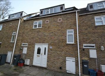 4 bed terraced house for sale in Pentelow Gardens, Feltham TW14
