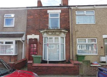 Thumbnail 2 bedroom terraced house to rent in Frederick Street, Grimsby