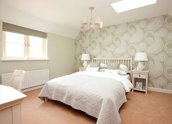 Thumbnail 4 bedroom detached house for sale in Keble Close, Burford Road, Lechlade