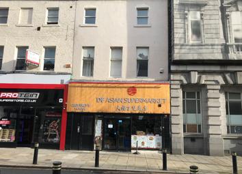 Thumbnail Retail premises for sale in Fawcett Street, Sunderland