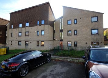 Thumbnail 2 bed flat to rent in Ham Meadow Drive, Northampton, Northamptonshire.