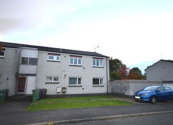 Thumbnail 3 bed flat to rent in Castle Vale, Stirling